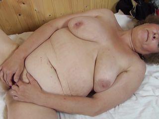 Порно зрелых бабушек