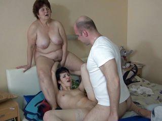 Порно пизда бабушки
