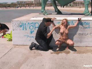 пранк секс на улице