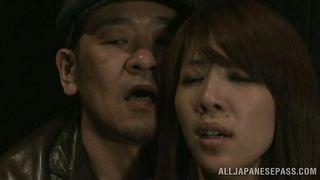 Порно жены азиатки