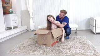 секс порно молодые русское