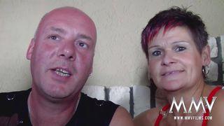 секс свингеров домашнее видео