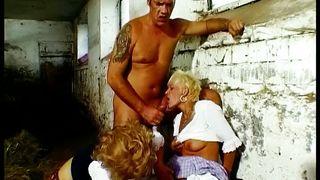 Порно свингеров германии