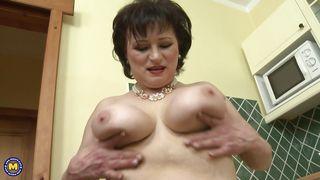 Порно бесплатно пожилых русских женщин