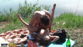 Русское домашнее куколд порно